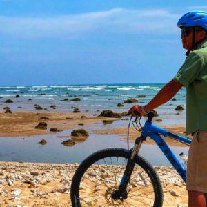 Luxury Thailand Holidays The Sarojin Biking