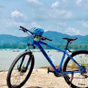 Luxury Thailand Holidays The Sarojin Biking 2