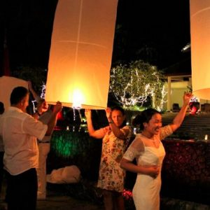Luxury Thailand Holidays The Sarojin Christmas And New Year 1