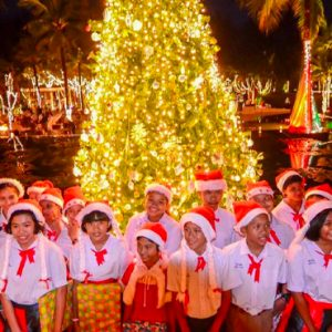 Luxury Thailand Holidays The Sarojin Christmas And New Year 2