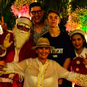 Luxury Thailand Holidays The Sarojin Christmas And New Year 3