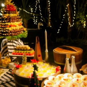Luxury Thailand Holidays The Sarojin Christmas And New Year 4
