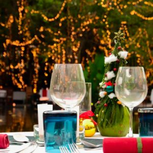 Luxury Thailand Holidays The Sarojin Christmas And New Year 7