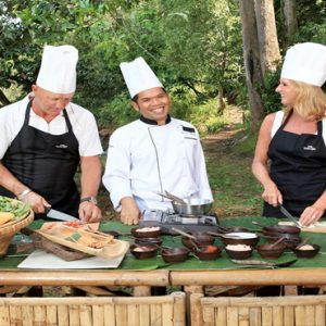 Luxury Thailand Holidays The Sarojin Culinary Classes