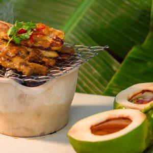 Luxury Thailand Holidays The Sarojin Dining 2