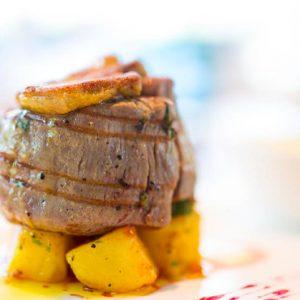 Luxury Thailand Holidays The Sarojin Dining 3