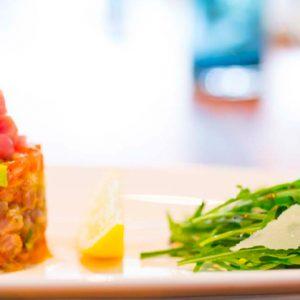 Luxury Thailand Holidays The Sarojin Dining 4
