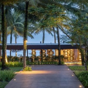 Luxury Thailand Holidays The Sarojin Edge