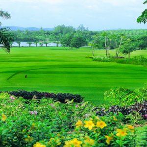 Luxury Thailand Holidays The Sarojin Golf