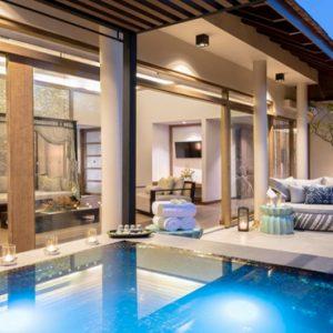 Luxury Thailand Holidays The Sarojin Jacuzzi Pool Suite