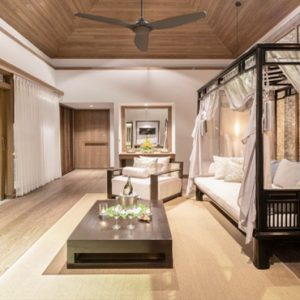 Luxury Thailand Holidays The Sarojin Jacuzzi Pool Suite6