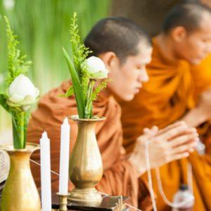 Luxury Thailand Holidays The Sarojin Monks