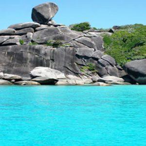 Luxury Thailand Holidays The Sarojin Ocean