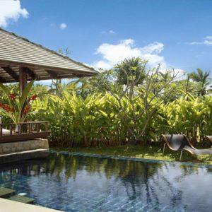 Luxury Thailand Holidays The Sarojin Pool Residence1