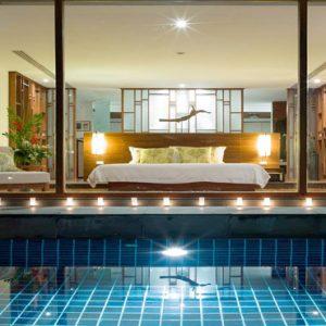 Luxury Thailand Holidays The Sarojin Pool Residence2
