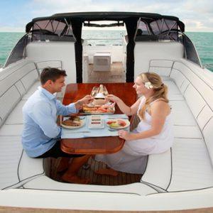 Luxury Thailand Holidays The Sarojin Romantic Boat Cruise