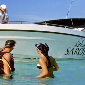 Luxury Thailand Holidays The Sarojin Scuba Diving
