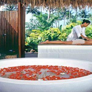 Luxury Thailand Holidays The Sarojin Spa Massage
