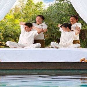 Luxury Thailand Holidays The Sarojin Spa Massage1