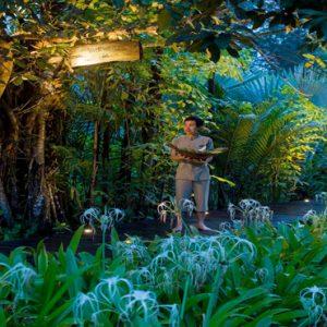 Luxury Thailand Holidays The Sarojin Spa Pathway