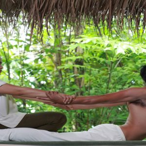 Luxury Thailand Holidays The Sarojin Spa Treatment