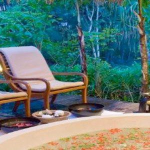 Luxury Thailand Holidays The Sarojin Spa Treatment Room