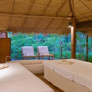 Luxury Thailand Holidays The Sarojin Spa Treatment Room1