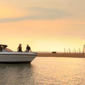 Luxury Thailand Holidays The Sarojin Sunset Cruise