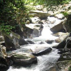 Luxury Thailand Holidays The Sarojin Waterfall