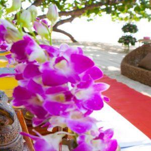 Luxury Thailand Holidays The Sarojin Wedding Features