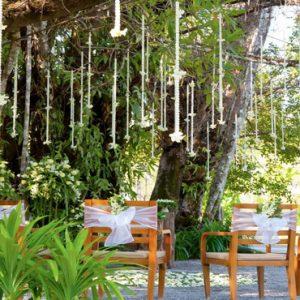 Luxury Thailand Holidays The Sarojin Wedding Seating