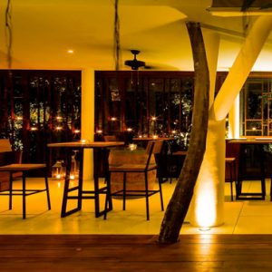 Luxury Thailand Holidays The Sarojin Wine Bar & Cellar2