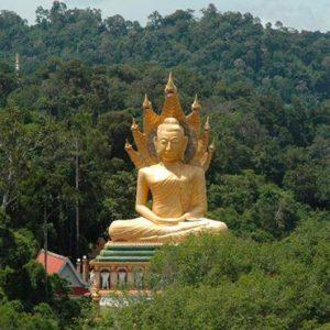 Luxury Thailand Holidays The Sarojin Culture