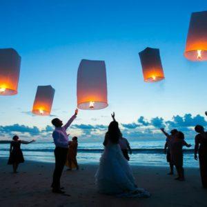 Luxury Thailand Holidays The Sarojin Light Lanterns
