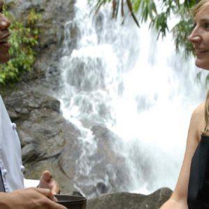 Luxury Thailand Holidays The Sarojin Waterfall 1
