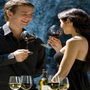 Luxury Thailand Holidays The Sarojin Wine Tasting