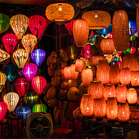 Luxury Vientam Holiday Excursion Hoi An Old Town Food Tour By Night Thumbnail