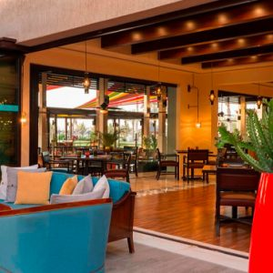 Maya Mexican Kitchen + Lounge Le Royal Meridien Beach Resort & Spa Dubai Holidays