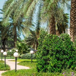 Pathway Le Royal Meridien Beach Resort & Spa Dubai Holidays