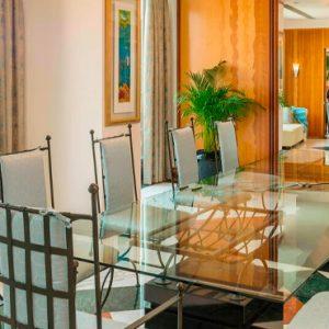 Royal Apartment Suite (1) Le Royal Meridien Beach Resort & Spa Dubai Holidays