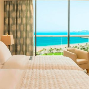 Royal Apartment Suite (4) Le Royal Meridien Beach Resort & Spa Dubai Holidays