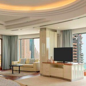Royal Apartment Suite (7) Le Royal Meridien Beach Resort & Spa Dubai Holidays
