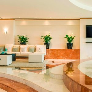 Royal Apartment Suite Le Royal Meridien Beach Resort & Spa Dubai Holidays