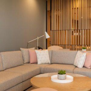 Royal Club Tower Suite Club Lounge Access (6) Le Royal Meridien Beach Resort & Spa Dubai Holidays