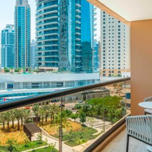 Super Deluxe City View Guest Room, 1 King (1) Le Royal Meridien Beach Resort & Spa Dubai Holidays
