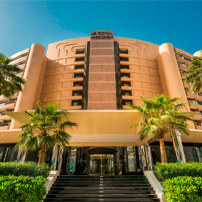 Thumbnail Le Royal Meridien Beach Resort & Spa Dubai Holidays