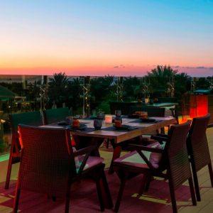Zengo Le Royal Meridien Beach Resort & Spa Dubai Holidays