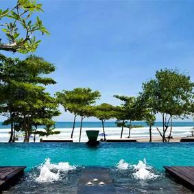 Bali Multi Centre Holidays Multi Centre Holiday Packages Anantara Seminyak