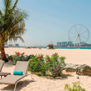 Beach Le Royal Meridien Beach Resort & Spa Dubai Holidays