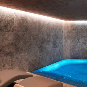 Indoor Pool The St Regis Istanbul Turkey Holidays